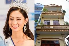 Thăm nhà gia đình Hoa hậu Lương Thuỳ Linh ở Cao Bằng