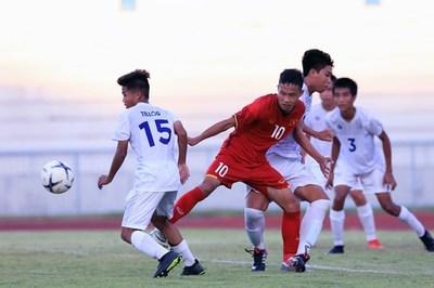Thua luân lưu Indonesia, U15 Việt Nam trắng tay ở giải U15 Đông Nam Á