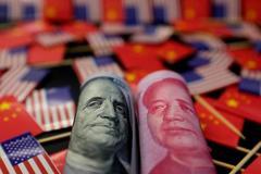 Bị gắn mác thao túng tiền tệ, TQ tố Mỹ 'phá vỡ trật tự thế giới'
