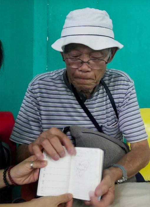Tài xế xích lô thừa nhận 'chặt chém' cụ ông người Nhật gần 3 triệu