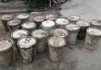 Hai Phong investigates illegal dumping of waste in Da Do River