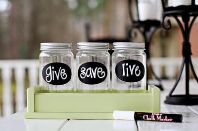 10 cách giúp tiết kiệm mà không tằn tiện