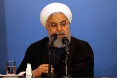 Tổng thống Iran 'ngửa bài' với Mỹ