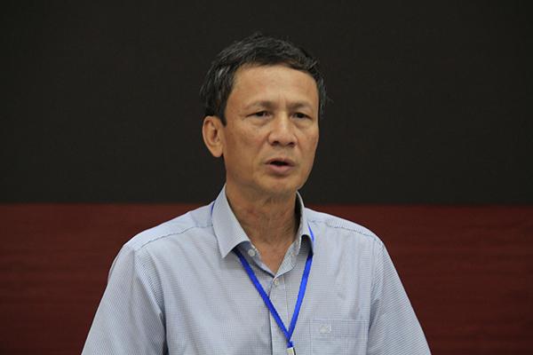 Chưa tìm ra 'thủ phạm' đặt biển tên đường Ngô Minh Dương ở Hà Nội