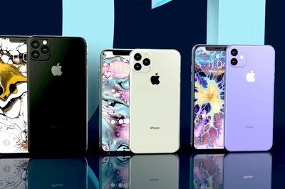 Loạt 'bom tấn' được mong đợi của Apple sắp ra mắt năm nay