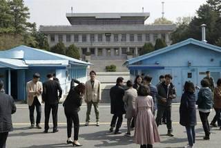 Mỹ giáng đòn chí tử vào Triều Tiên