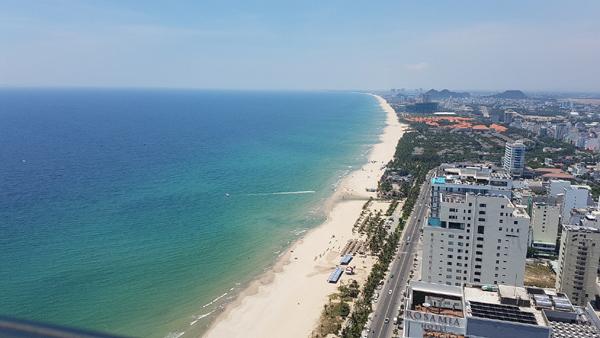 Phía Đông Nam- tâm điểm phát triển của 'thành phố công viên' Đà Nẵng