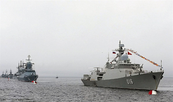 Viet Nam People's Navy,national defence,social news,english news,Vietnam newsvietnamnet news,Vietnam latest news,Vietnam breaking news,Vietnamese newspaper,Vietnamese newspaper articles