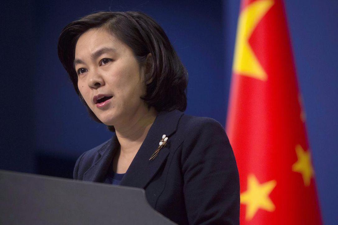 Trung Quốc tố Mỹ cố tình rút khỏi hiệp ước INF để 'đánh' Bắc Kinh