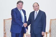 Thủ tướng: Việt Nam không chấp nhận dự án đầu tư chất lượng thấp