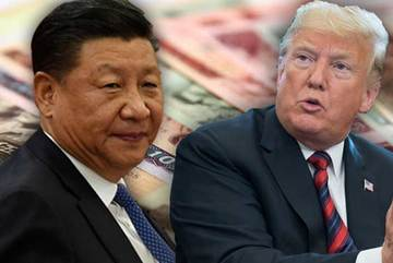 Trung Quốc xoáy vào điểm đáng sợ, dồn ép Donald Trump