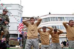 'Mỹ chưa bao giờ thắng trong các cuộc đụng độ với Iran'