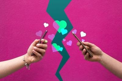 Nguy cơ lừa đảo rửa tiền từ các dịch vụ hẹn hò trực tuyến