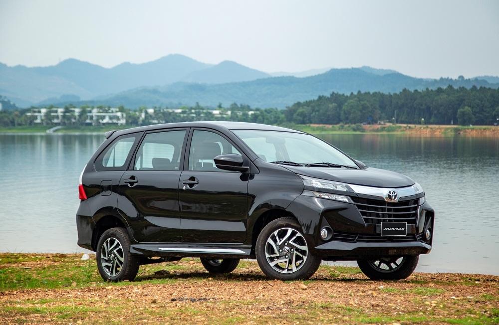 Khoảng 600 triệu, chọn Mitsubishi Xpander, Toyota Avanza hay Suzuki Ertiga?