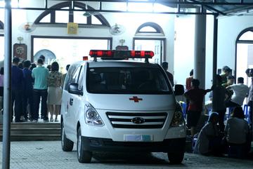 Học sinh Trường Gateway tử vong trên xe đưa đón, Trường Marie Curie ra báo động đỏ