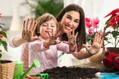 Những kỹ năng cần thiết cha mẹ nên trang bị cho con