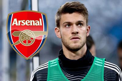 """Arsenal rạo rực đón """"hàng tuyển"""" từ Italia"""