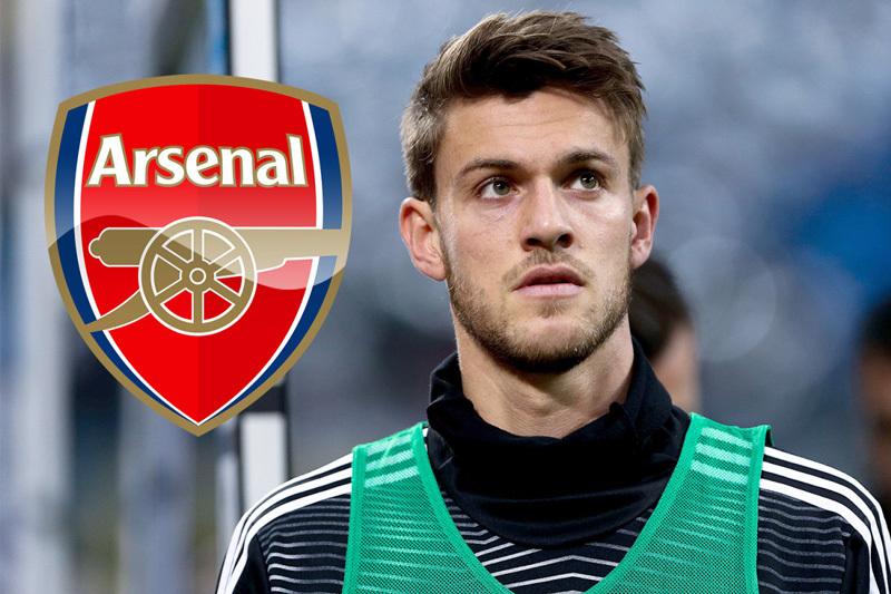 Arsenal rạo rực đón 'hàng tuyển' từ Italia