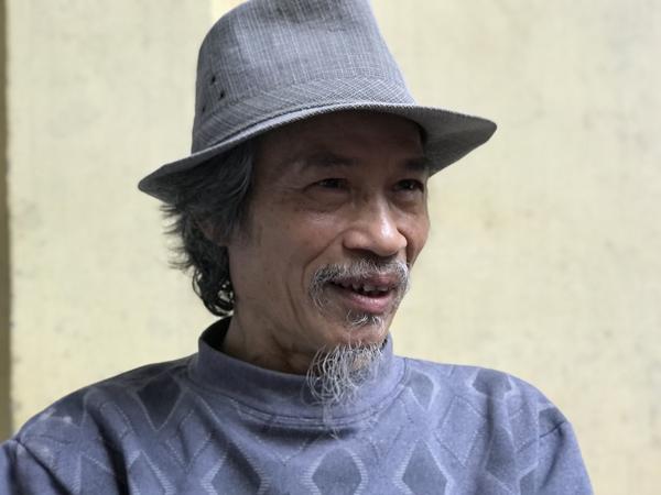 Cụ ông 70 tuổi và 4 lần chinh phục nóc nhà Đông Dương