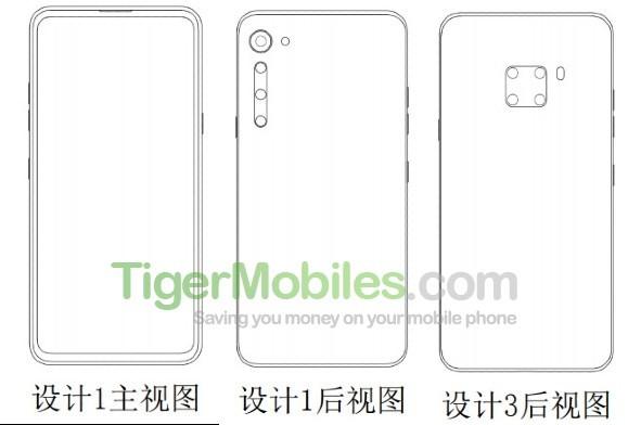 LG sắp ra mắt smartphone có camera ẩn dưới màn hình?