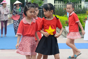 Thiếu vi chất khiến chiều cao người Việt tăng chậm