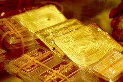 Vàng vọt lên 41,5 triệu/lượng, thách thức mọi kỷ lục