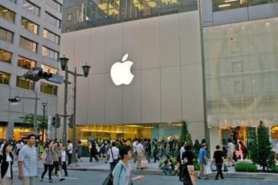 Cơ quan quản lý Nhật Bản điều tra chống độc quyền với Apple