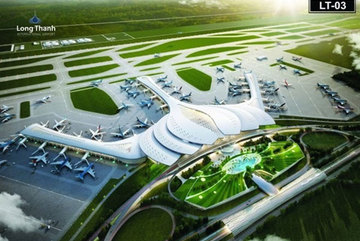 Dong Nai urged to hand over land for Long Thanh airport project