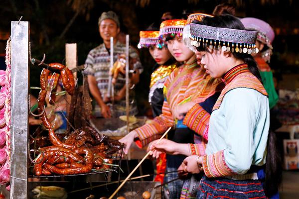 Lễ hội Ẩm thực Tây Bắc năm nay có gì đặc sắc?