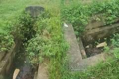 Sự thật về những huyệt mộ dùng chung ở Vĩnh Phúc