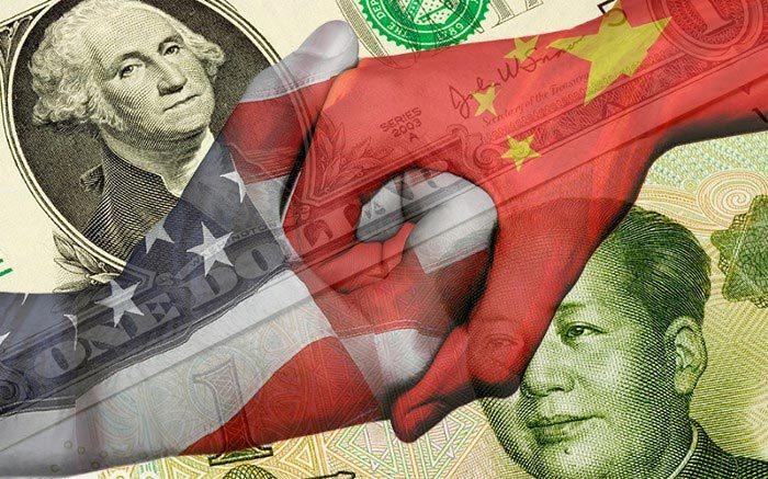 Mỹ,Trung Quốc,thương chiến,thao túng tiền tệ,chiến tranh thương mại,Donald Trump