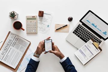 5 lý do cần có tài khoản ngân hàng điện tử trên di động