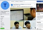HCM City uses fanpages to update socio-economic information