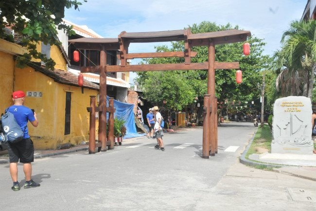 Hoi An-Japan cultural exchange festival to take place this weekend