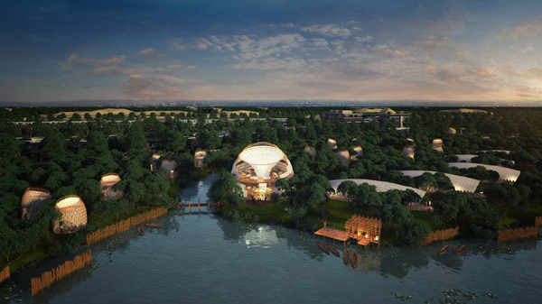 Lagoona Bình Châu - second home lý tưởng bên bờ biển