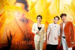 Việt Hương, Đại Nghĩa 'đại náo' phim của Huỳnh Lập