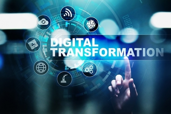 Digital transformation: Minister calls for creative use of online services