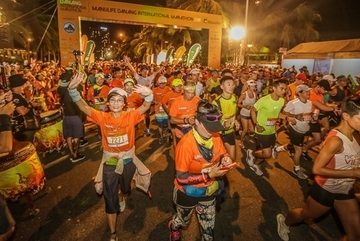 Over 9,000 runners to join Da Nang International Marathon 2019
