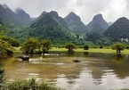 Two new destinations in Cao Bang