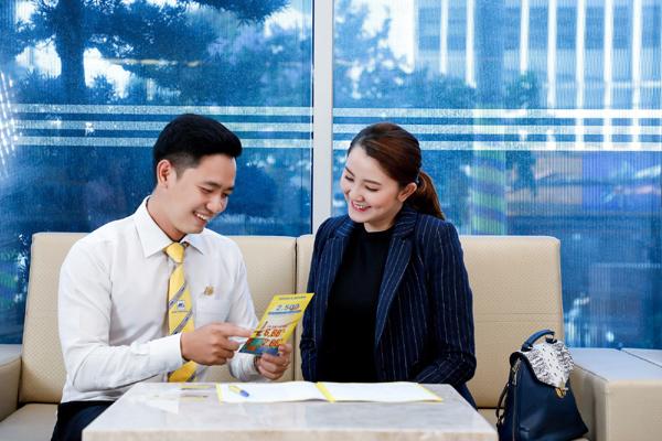 Moody's tiếp tục xếp hạng tín nhiệm Nam A Bank mức B2