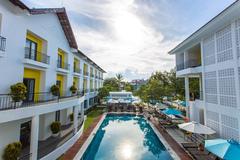 4 điểm hút khách của ÊMM Hotels & Resorts