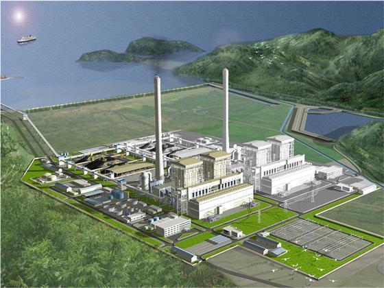 nhiệt điện Quảng Trạch 1,nhiệt điện,vay vốn,EVN,siêu ủy ban,ủy ban quản lý vốn