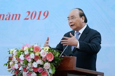 Thủ tướng: Tiềm lực trong mỗi người dân của chúng ta rất lớn