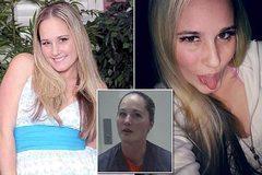 Thuê sát thủ giết người tình, sao khiêu dâm 'chạm trán' cảnh sát chìm