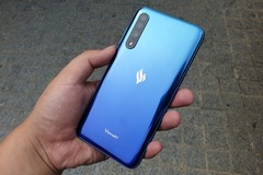 Ra mắt Vsmart Live, smartphone Made in Vietnam giá 6,99 triệu