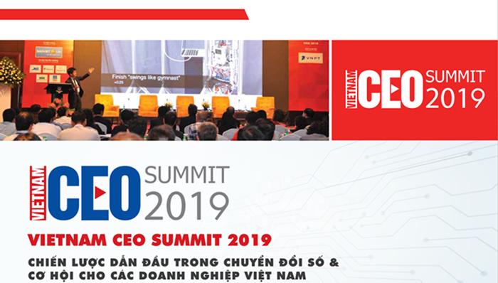 Chiến lược dẫn đầu chuyển đổi số, cơ hội cho doanh nghiệp Việt Nam