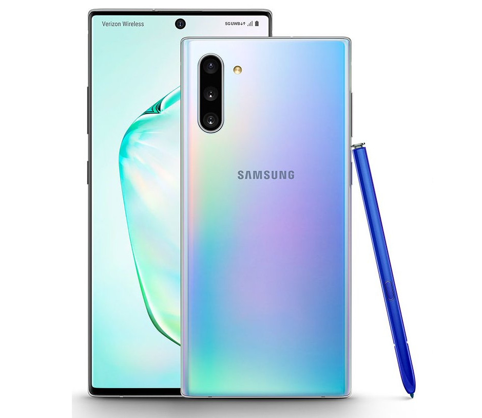 Galaxy Note 10,Galaxy Note 10+,Galaxy Note10+ 5G,Samsung