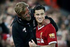 Liverpool muốn đưa Coutinho trở lại Anfield