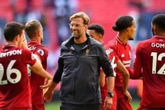 Liverpool có thể lỡ danh hiệu Premier League vì Covid-19