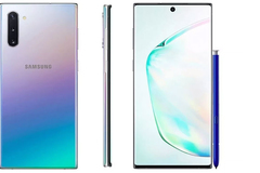 Doanh số Galaxy Note 10 liệu có vượt xa Note 9?